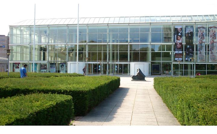 Musikhuset Aarhus